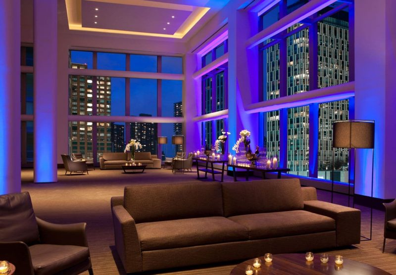 Manhattan hotel new york city stay inspired vacation