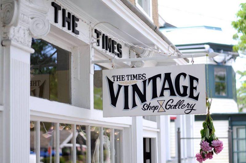 vintage store greenport new york antiques clothing furniture vinyls
