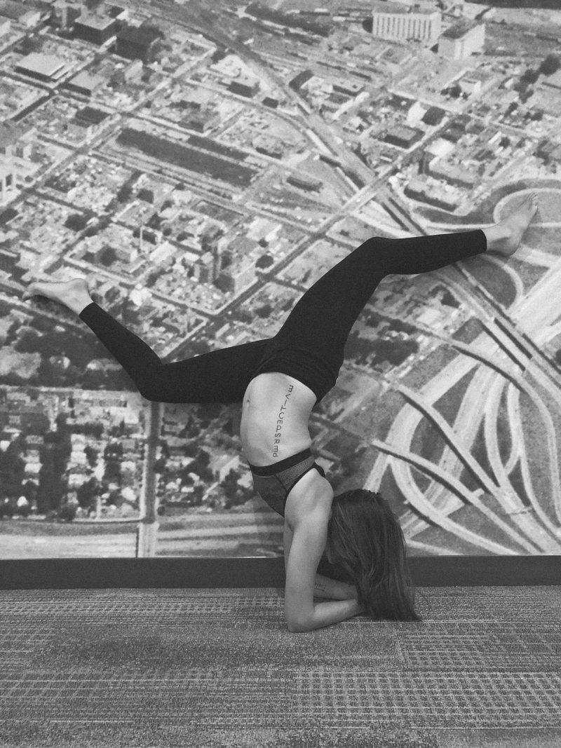 Karole Friese Yoga
